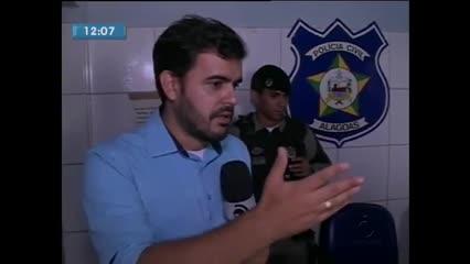 Delegacia de Homicídios realizou operação na orla lagunar de Maceió