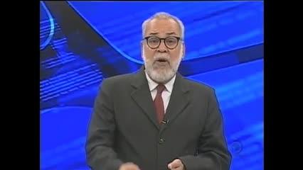 A cassação do mandato do deputado federal Cícero Almeida