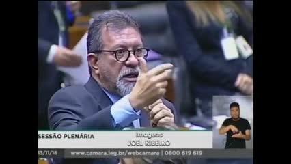 Notícias de Brasília: Dezenove projetos foram aprovados durante sessão do Congresso Nacional