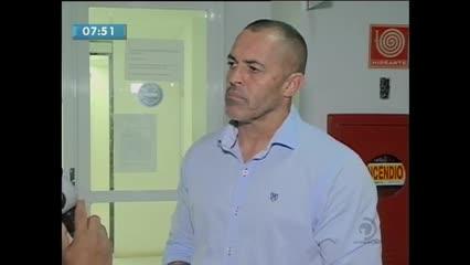 Caso da soldado Izabelle: Indiciados foram ouvidos no Fórum do Barro Duro