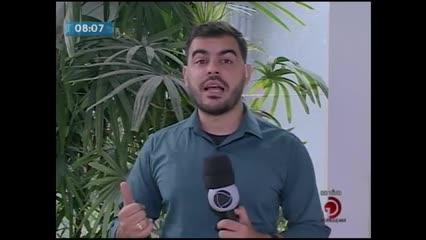 Esporte: Reta final da Série B do Campeonato Brasileiro