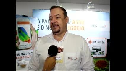 Seminário apresenta potencial de Alagoas para produção de Grãos