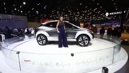 Salão do Automóvel de SP:  Lançamentos da Hyundai