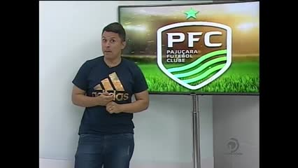 Pajuçara Futebol Clube - Bloco 1