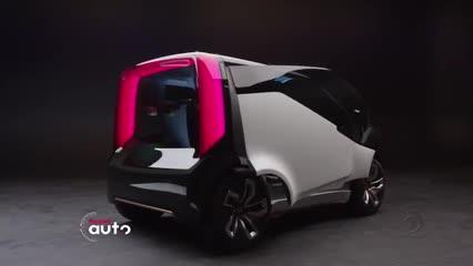 Salão do Automóvel de SP: Lançamentos da Honda