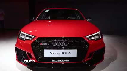 Salão do Automóvel de SP: Lançamentos da Audi