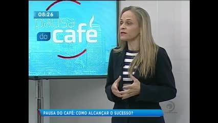 Pausa do Café: Qual o preço para se alcançar o sucesso financeiro?