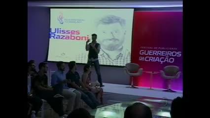 Detalhes da festa que premia os melhores da propaganda em Alagoas