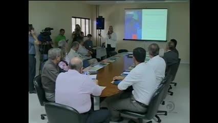 Federação das Indústrias reúne parlamentares eleitos