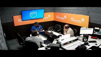 No PFC, Raimundo Tavares fala sobre situação do volante Yuri