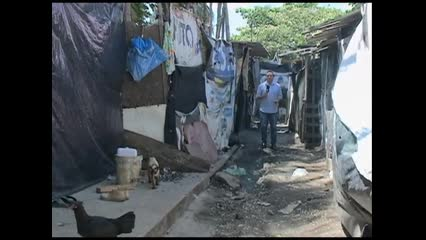 Quase metade da população alagoana vive abaixo da linha da pobreza, revela IBGE