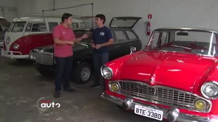 É possível realizar a recuperação dos bancos de seu carro antigo