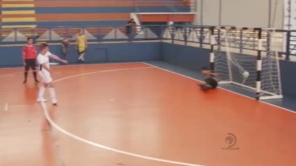 Ex-alunos do colégio Santa Úrsula realizam torneio de futsal
