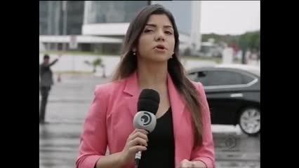 Notícias de Brasília: Foi diplomado hoje em Brasília, o presidente eleito Jair Bolsonaro