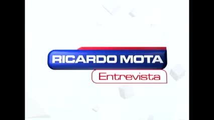 Ricardo Mota Entrevista