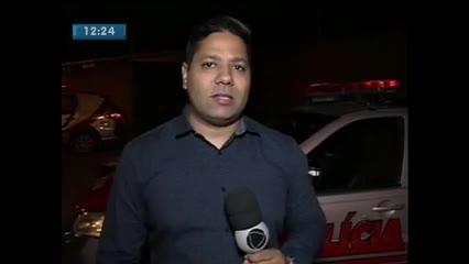 Suspeito de cometer assalto foi espancado até a morte