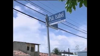 Poucas ruas em Maceió homenageiam mulheres