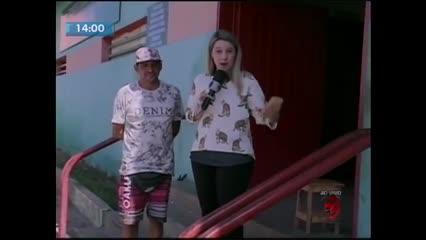 Natal Solidário recebe doações no Mercado do Artesanato