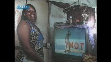 Exposição valoriza o trabalho de mulheres catadoras de lixo