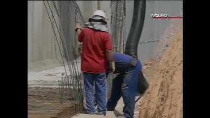 Obras do Eixo Cepa serão retomadas em janeiro de 2019