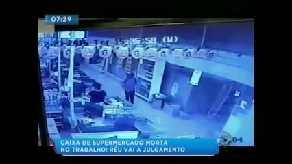 Réu é condenado a 31 anos de prisão por assassinar uma mulher na cidade de Penedo