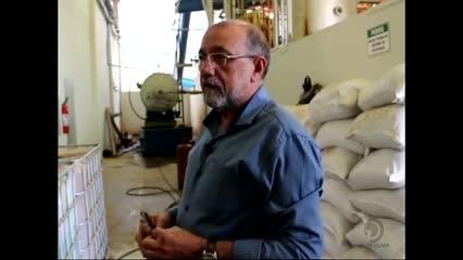 Usina de reciclagem animal começa a operar com força total em Arapiraca