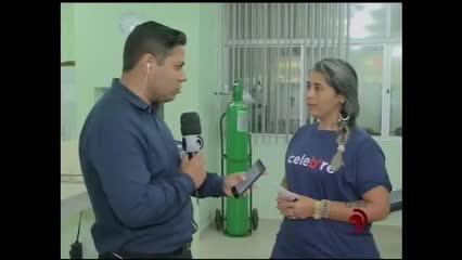 HEMOAL promove campanha para doação de medula óssea
