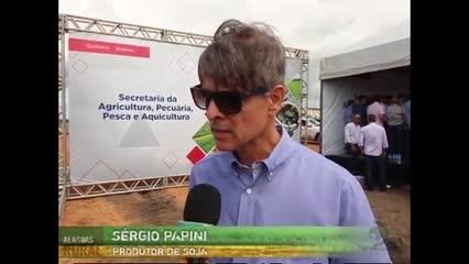 Alagoas teve maior área plantada com uso da tecnologia