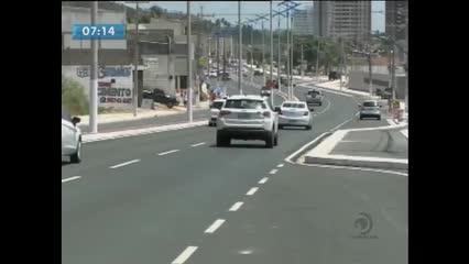 Motoristas reclamam de congestionamentos no Litoral Norte