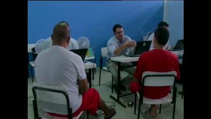 Defensoria Pública do Estado realiza mutirão de atendimento no sistema prisional