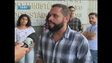 Comitê pede ao Ministério Público redução da passagem de ônibus em Maceió