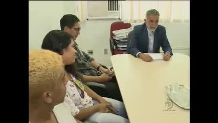 Comitê se reúne com o Ministério Público para tratar sobre a tarifa de ônibus