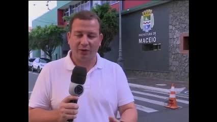 Rachaduras: especialistas se reúnem com moradores do Pinheiro