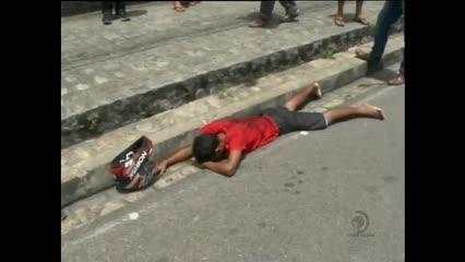 Onda de arrombamentos e assaltos na Serraria assusta comerciantes e moradores