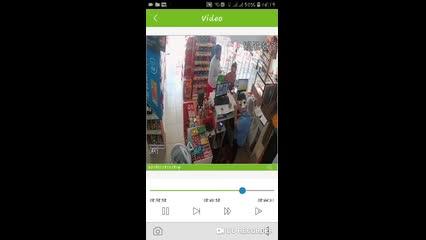 Homem tem celular furtado depois de esquecer em balcão de conveniência