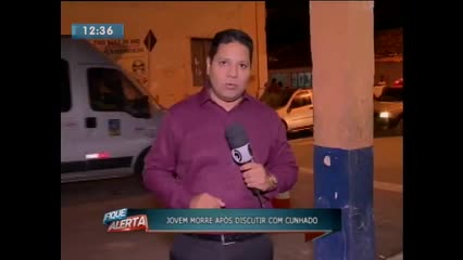 Jovem foi assassinado no bairro de Fernão Velho