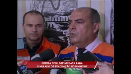 Aluguel Social de famílias prejudicadas com rachaduras no Pinheiro aumenta para R$ 1 Mil