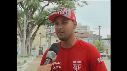 Futebol: Campeonato Alagoano de Futebol 2019