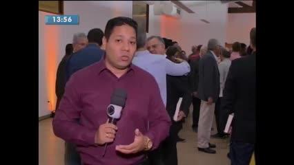 """Livro """"Democracia Digital"""" foi lançado em Maceió"""