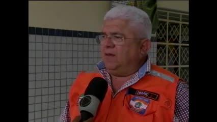 Caso Pinheiro: moradores que deixaram as casas devem receber auxílio nos próximos dias