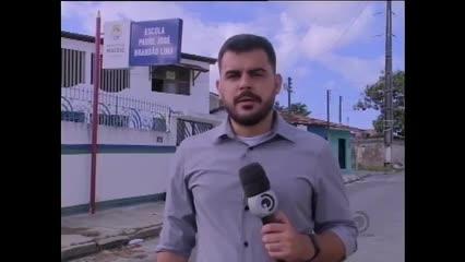 Estudantes do município serão relocados do Pinheiro para escolas de outras regiões