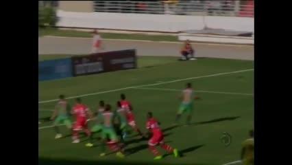 Esporte: CRB vence o Coruripe por 1x0