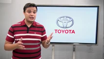 Desafio Ambiental Toyota 2050