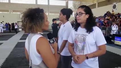 Retrospectiva 2018: I Etapa do Circuito Alagoano de Jiu-Jitsu 2018