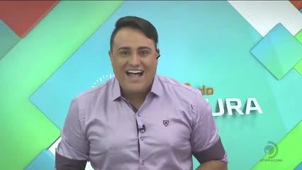 Bruno Ventura conta tudo sobre a festa da atriz Larissa Manoela - Bloco 01