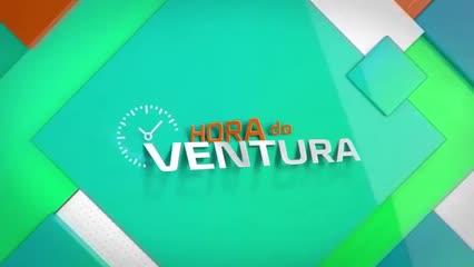 Bruno Ventura conta tudo sobre a festa da atriz Larissa Manoela - Bloco 02