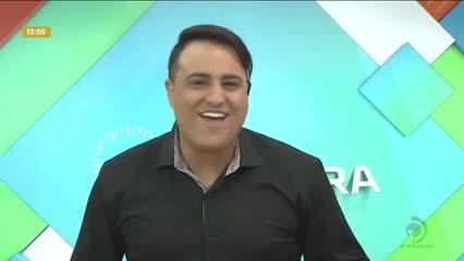 Ivete Sangalo lança clipe de projeto novo - Bloco 01