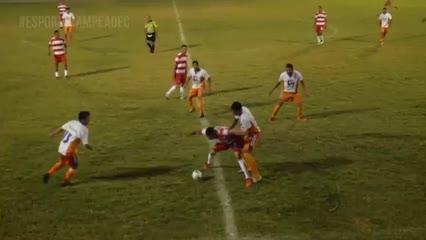 Retrospectiva 2018: Final do Campeonato de Futebol dos Industriários