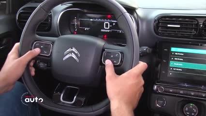 Auto Dica: Conheça os diferenciais do Citroën C4 Cactus