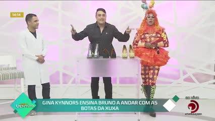 The Four Brasil: novo programa da Xuxa estreia hoje na Record TV  - Bloco 01
